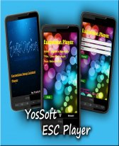free ESC Player for windows mobile phone