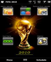 free FIFA 2010 for windows phone
