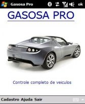 free Gasosa Pro 1.45 for windows mobile phone