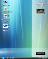 free HD2 Windows Vista beta for windows mobile phone