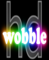 free hdWobble for windows mobile phone