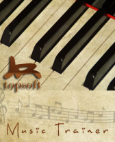 free JRTopSoft Music Trainer Lite for windows mobile phone