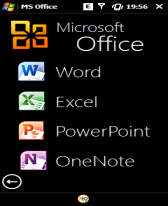free Link for Office for windows mobile phone