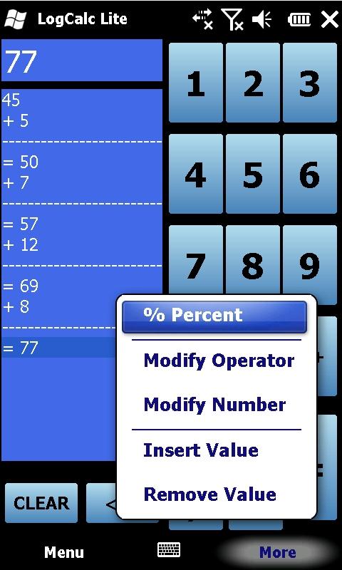 LOGCALC - Calculatrice avec affichage des opérations Logcalc.3