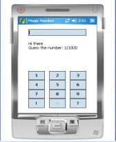 MagicNumber free download for Windows Mobile phone