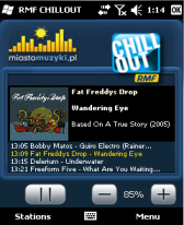 free Miasto Muzyki Internet Radio for windows phone