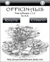 free Officinalis for windows mobile phone