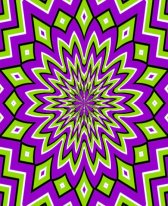 free optical illusion for windows mobile phone