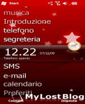 free Red Star for windows mobile phone