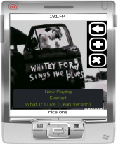 free Shoutcast radio for windows mobile phone