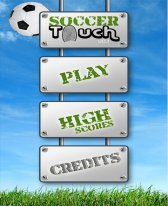 free Soccer Touch v0.2 for windows phone