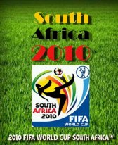 free South Africa 2010 for windows mobile phone