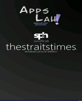 free Straits Times Mobile for windows phone