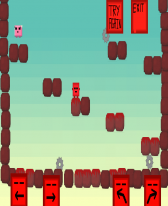 free SuperMeatBoy for windows mobile phone