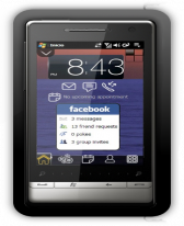 free ThrottleLauncher 1.0 RC3 for windows mobile phone