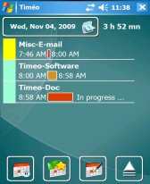 free Timeo for Mobile for windows mobile phone