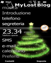 free Tree Light for windows mobile phone