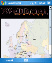 free WeltkriegEuropaDEMO for windows mobile phone
