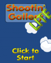 free Whoppert Shootin Gallery LITE for windows mobile phone