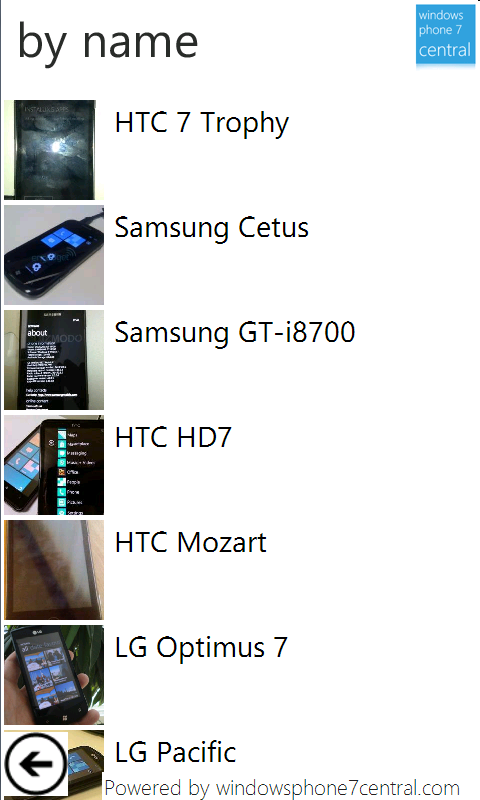 windows 7 phone tracking software