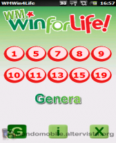 free WMWin4Life for windows mobile phone