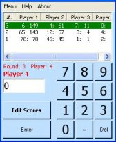 free You ve Scored Pro for windows mobile phone