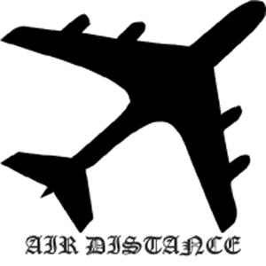 AirDistance