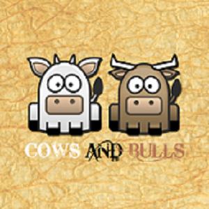 CowsAndBullsWords