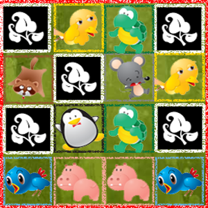 Download Cute Animal for Windows Phone 7