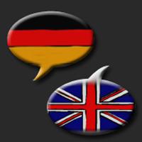 Fast Offline Translator EN-DE
