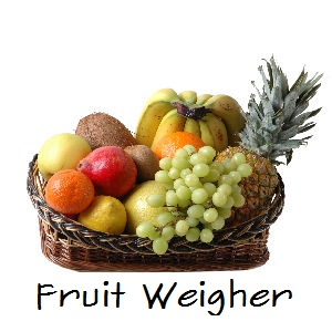 Fruit Weigher