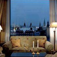 Hotel Termewah Dunia