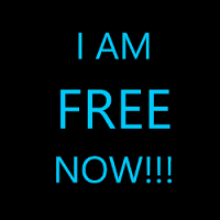 I Am Free Now Download I AM FREE for Windows