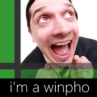 Download I'm a WinPho for Windows Phone 7