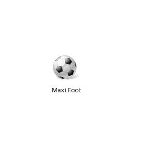 Maxi Foot