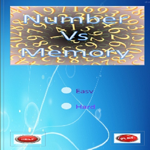 Download NumVSMEMORY for Windows Phone 7