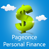 Download Pageonce Personal Finance for Windows Phone 7