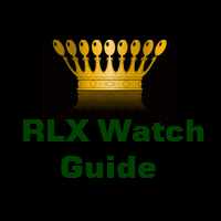Download RLX Watch Guide for Windows Phone 7