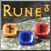 Download Rune³ for Windows Phone 7