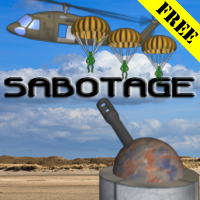 Download Sabotage - Free for Windows Phone 7