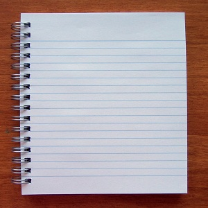 Simple Notebook