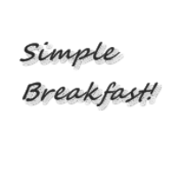 Download SimpleBreakfast for Windows Phone 7