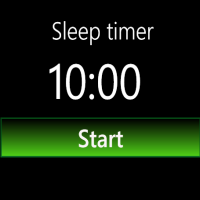 Download SleepTimer for Windows Phone 7