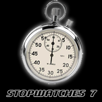 Download StopWatch7 for Windows Phone 7