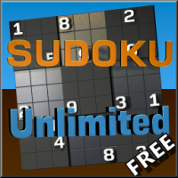 Download Sudoku Unlimited Free for Windows Phone 7