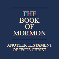 Read the Book of Mormon Online