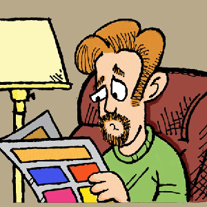 Download the comics curmudgeon for Windows Phone 7
