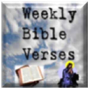 Download Weekly Bible Verses for Windows Phone 7