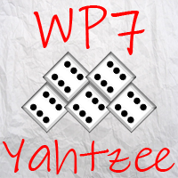 Download Yahtzee for Windows Phone 7